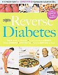 Reverse Diabetes: A 12-Week Plan for Lowering Your Blood Sugar by 25%