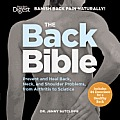 The Back Bible: Banish Back Pain Naturally