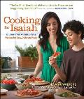 Cooking for Isaiah: Gluten-Free &amp; Dairy-Free Recipes for Easy, Delicious Meals Cover