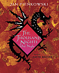 The Thousand Nights and One Night