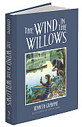 The Wind in the Willows (Calla Editions)