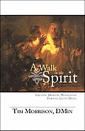 A Walk in the Spirit: Creating Dramatic Monologues Through Lectio Divina