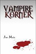 Vampire Korner