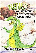 Henry the Magical, Mythical Dragon