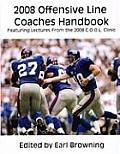 2008 Offensive Line Coaches Handbook