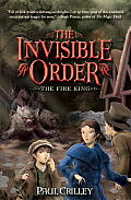 Invisible Order Book Two The Fire King