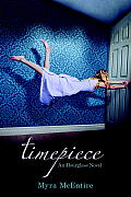 Timepiece: An Hourglass Novel Cover