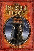 Invisible Order 01 Rise of the Darklings