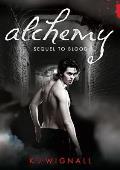 Alchemy Book Two of the Mercian Trilogy Alchemy