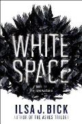 White Space: Book One of the Dark Passages (Dark Passages)