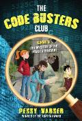 Code Busters Club #03: The Mystery of the Pirate's Treasure