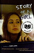 Story of a Girl Cover