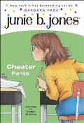 Junie B., First Grader Cheater Pants