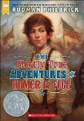 Mostly True Adventures of Homer P. Figg