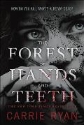 Forest of Hands and Teeth #01: Forest of Hands and Teeth Cover
