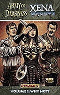 Army Of Darkness Xena Volume 1 Evil Dead