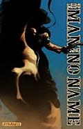 Man with No Name Volume 1 Tpb (Man with No Name)