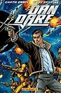 Dan Dare Omnibus, Volume 1