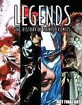Legends: The History of Painted...