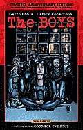 Boys Volume 3 Good For The Soul Limited Edition