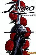 Zorro Year One Volume 2