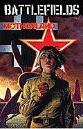 Battlefields #06: Motherland