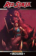 Red Sonja: Unchained, Volume One