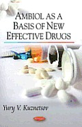 Ambiol as Base of New Effective Drugs