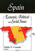 Spain; economic, political, and social issues