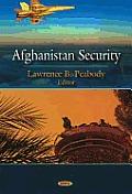 Afghanistan Security