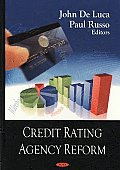 Credit Rating Agency Reform