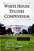 White House Studies Compendiumvolume 7