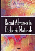 Recent Advances in Dielectric Materials. Edited by AI Huang