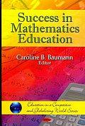 Success in Mathematics Education