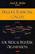 Dresden Teamwork Concept for Medical High Risk Organizations.