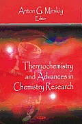 Thermochemistry and Advances in Chemistry Research
