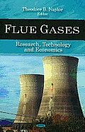 Flue gases; research, technology, and economics