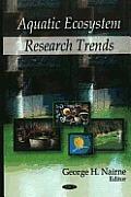 Aquatic Ecosystem Research Trends