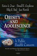 Obesity and Adolescence
