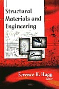 Structural Materials and Engineering