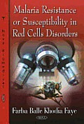 Malaria Resistance or Susceptibility in Red Cells Disorders