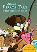 A Possum's Pirate Tale & His Pieces of Eight