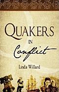 Quakers in Conflict