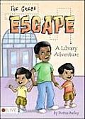The Great Escape: A Library Adventure