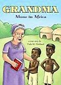 Grandma Alone In Africa