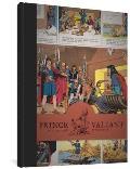 Prince Valiant 01 1937 1938