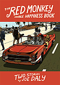 Red Monkey Double Happiness Book