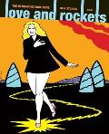 Love and Rockets 2