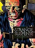 Strange Suspense The Steve Ditko Archive Volume 1
