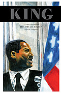 King: A Comics Biography